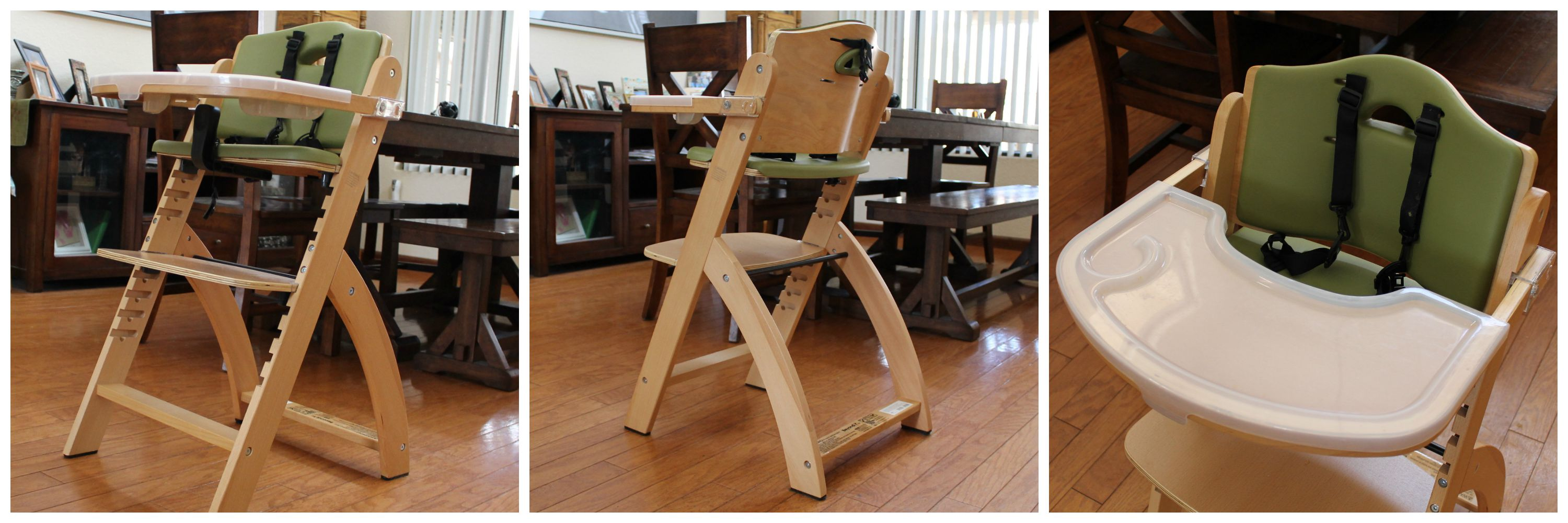 high chair reviews office chairs on wheels uk finding the best abiie review savvy sassy moms