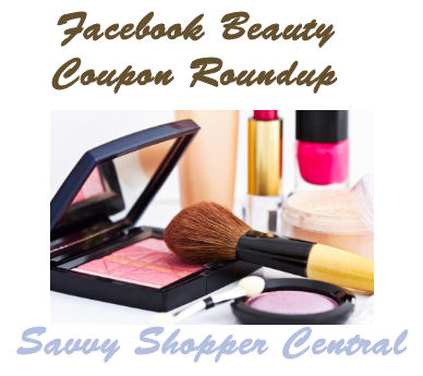 Printable Beauty Coupons