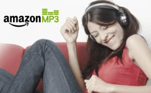 Free $5 Amazon MP3