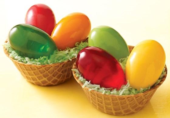FREE Jiggler Egg Molds