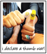 Thumb-Socks