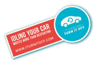 Turn-it-off-sticker