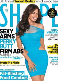Sofia-Vergara-Covers-Shape-Magazine-March-2011