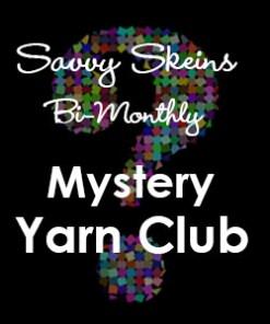 Bi-Monthly Mystery Club