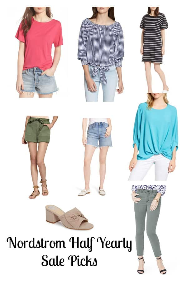 Nordstrom Half Yearly Sale Picks
