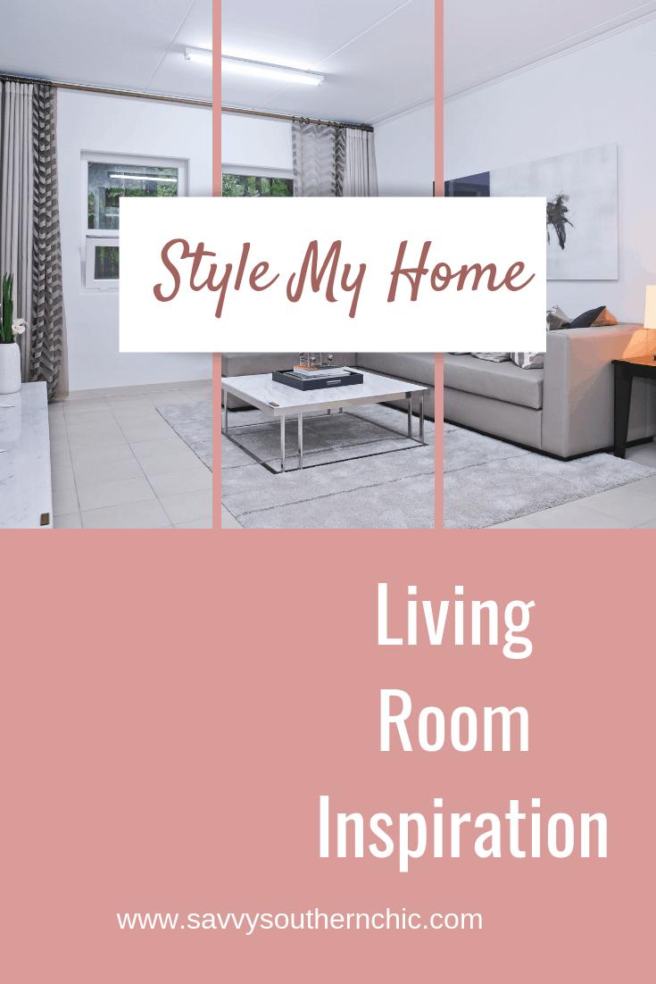 home decor living room inspiration