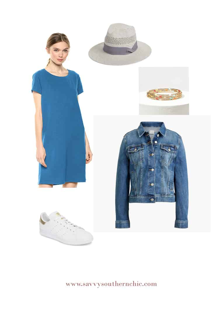 Mother's day stay at home outfit or casual outing outfit