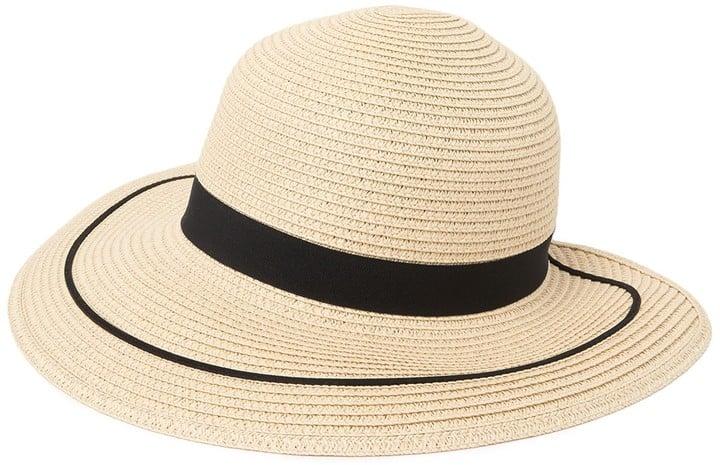round crown hat