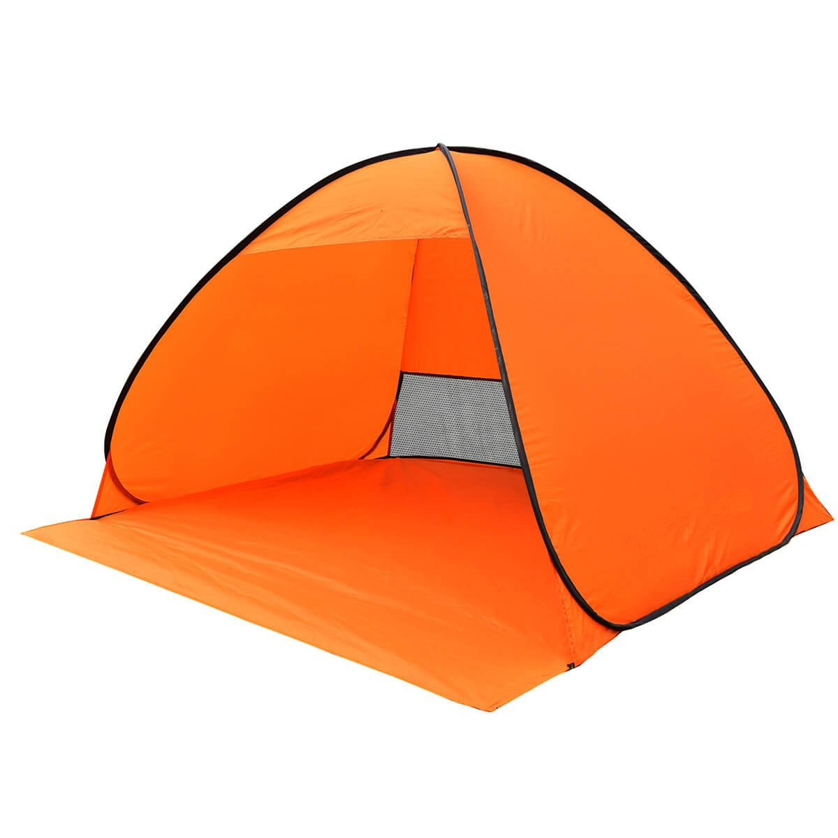 Pop Up Wind Shelter Two Person Beach Tent