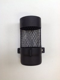 Traveller Stove Spark Arrestor - savvysurf.co.uk