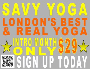 London's Best Yoga