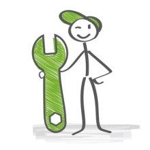 Reparaturkostenversicherung und Autokrankenversicherung