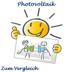 Photovoltaikversicherung Vergleich
