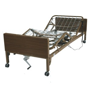 Drive Medical Semi Electric Bed
