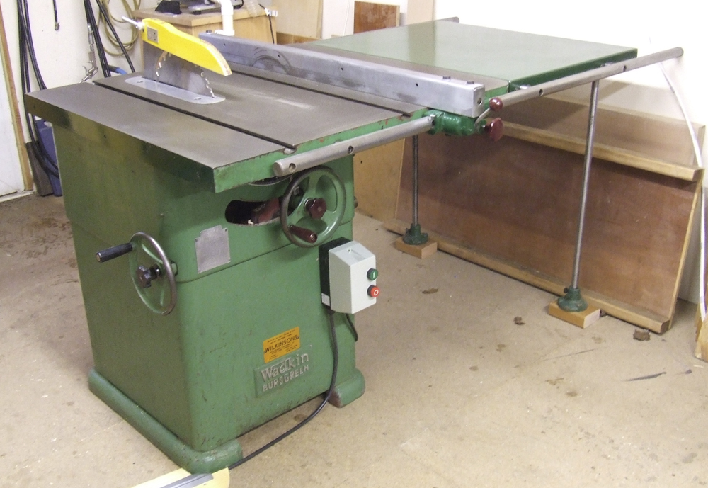 12 Table Saw For Sale