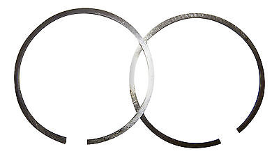 STIHL BR500 BR550 BR600 4 MIX PISTON RINGS 4282 034 3000 NEW