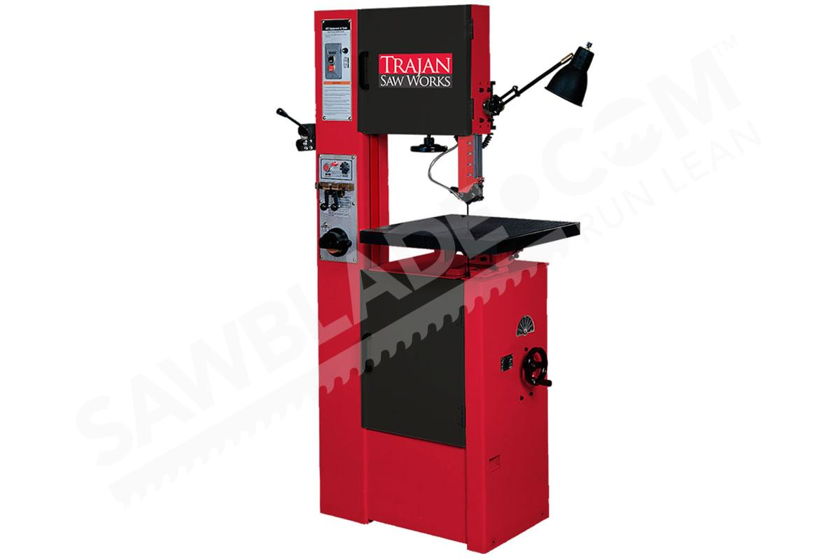 Bandsaw Speed Calculator