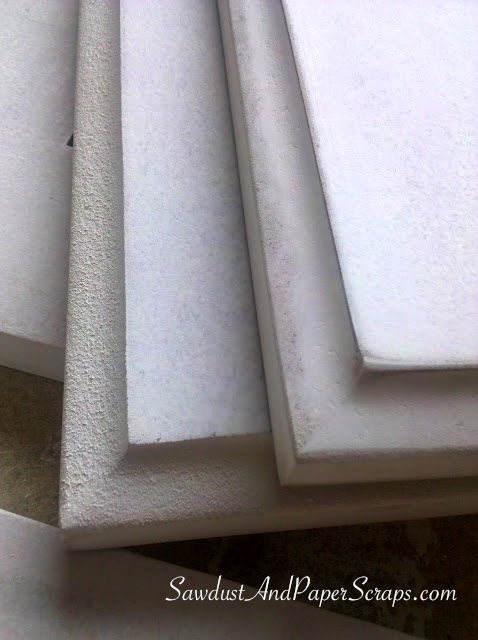 How to Paint MDF and Get Smooth Edges