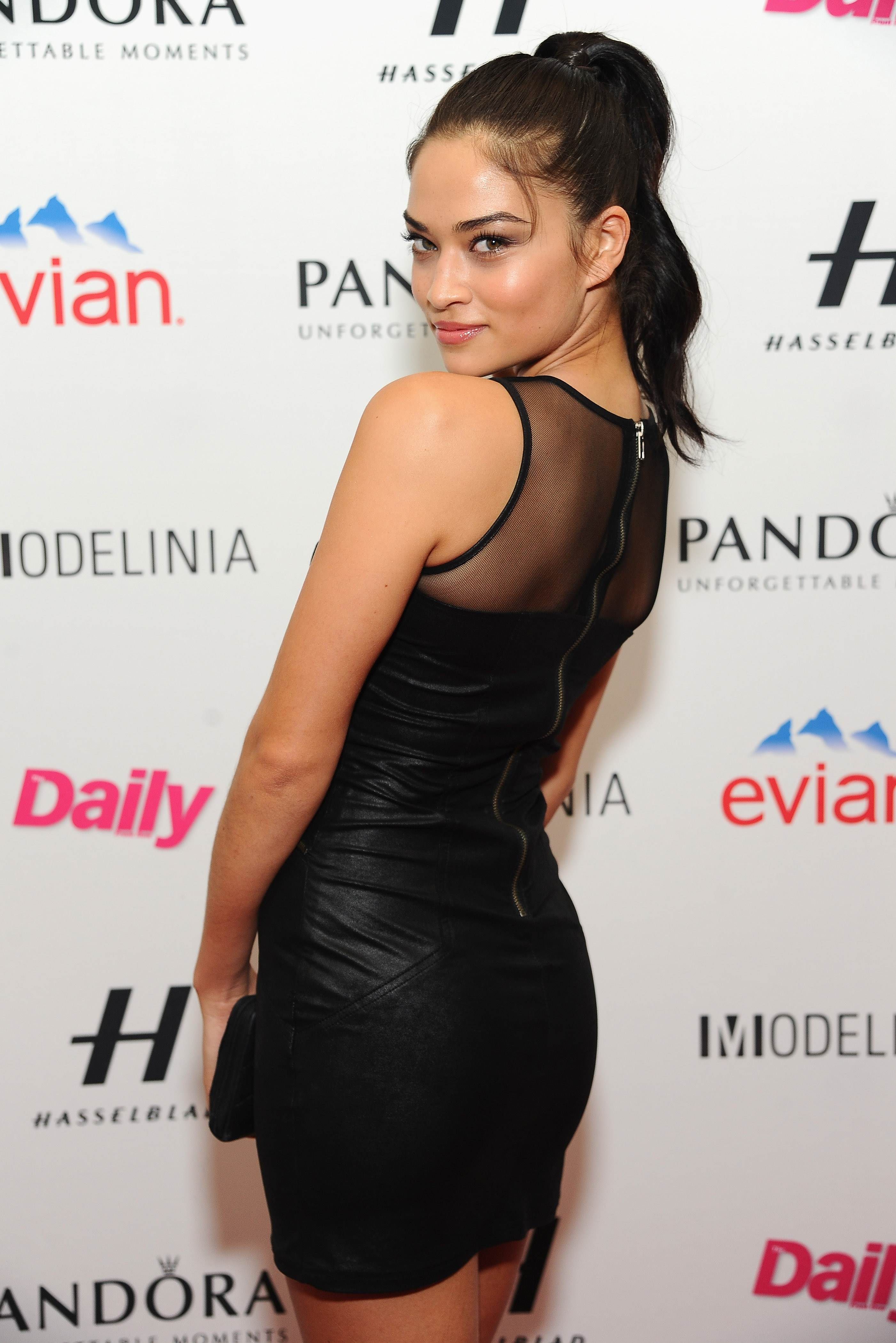 Shanina Shaik Archive  SAWFIRST  Hot Celebrity Pictures