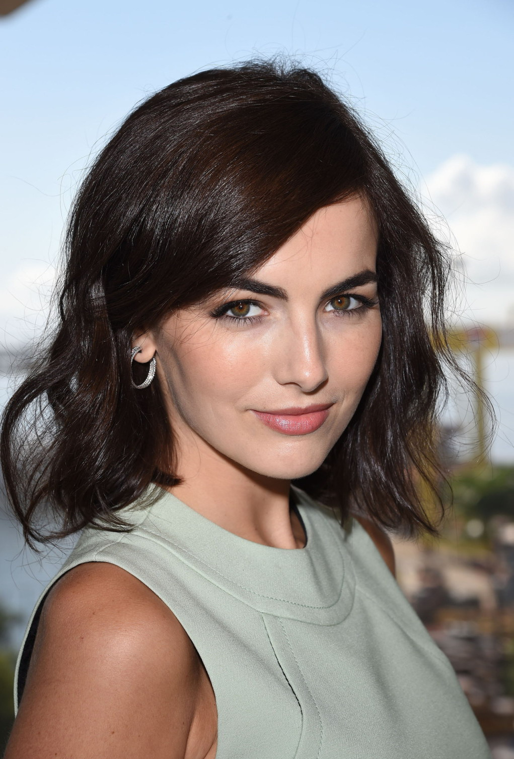 Camilla Belle In Conversation With Gucci Director Frida