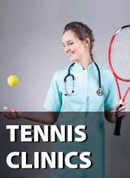 SMC Tennis Clinics 1215