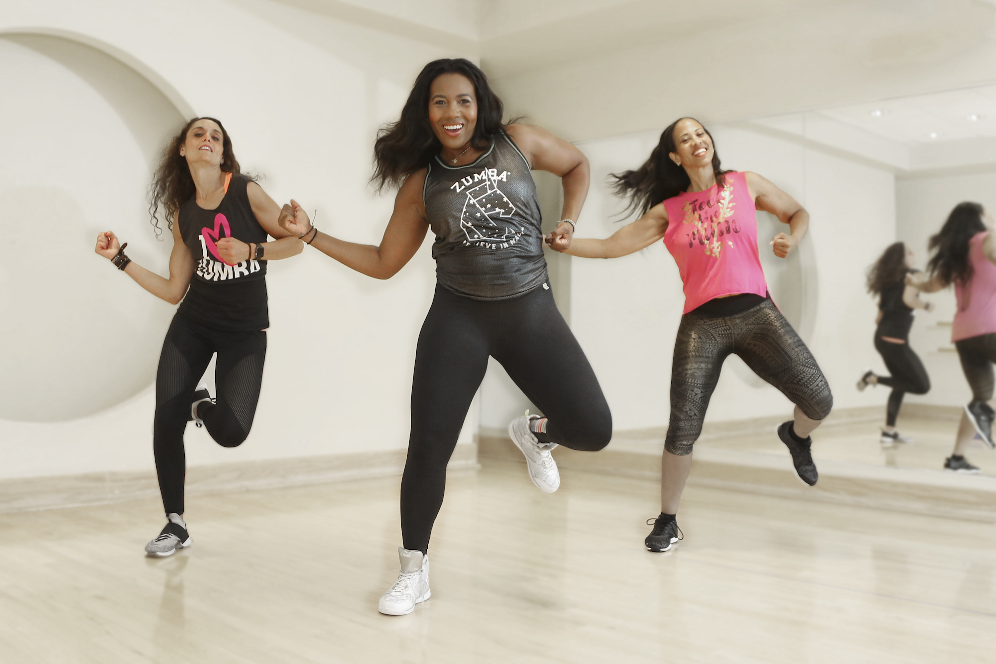 Group Fitness Classes  Saw Mill Club  Mount Kisco