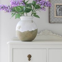 Vintage Dresser Makeover with Fusion Mineral Paint