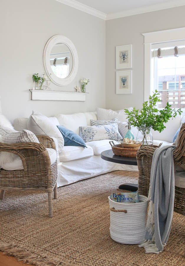 How To Paint In A Room Without Natural Light