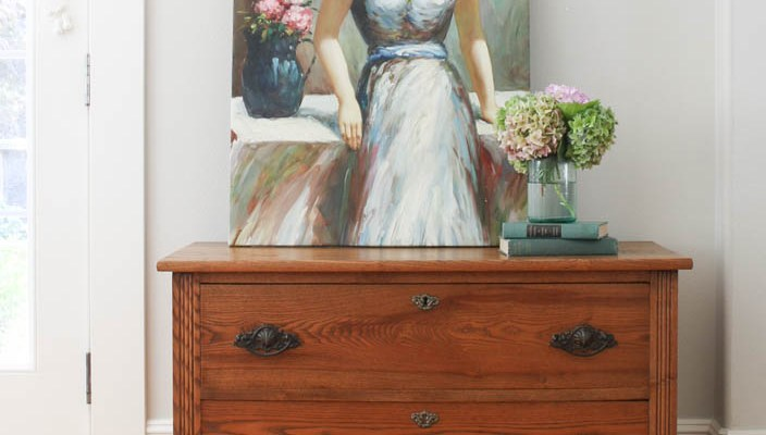 How to Easily and Naturally Restore Luster to Wood Furniture