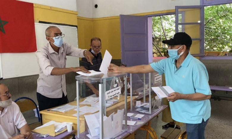 صورة الأحرار يكتسحون الانتخابات الجماعية بدائرة حربيل ضواحي مراكش
