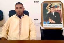 صورة انتخاب الاستقلالي عبد الحميد الصياد رئيسا لجماعة سيد الزوين ضواحي مراكش