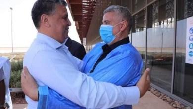 صورة وهبي يسحب تزكية ترشيح بلفقيه لرئاسة جهة كلميم وادنون