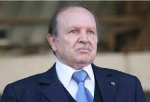 صورة عاجل.. وفاة الرئيس الجزائري الأسبق بوتفليقة