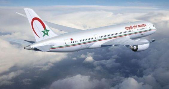 صورة المغرب يقرر تعليق الرحلات الجوية المباشرة مع روسيا