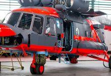 صورة بولونيا تتجه لفتح مصنع للطائرات المروحية بالصحراء المغربية