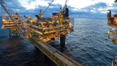 صورة المغرب يوقع اتفاق مع شركة إسرائيلية للتنقيب عن النفط بالصحراء