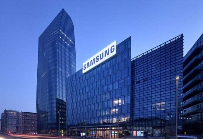 Samsung Corporation