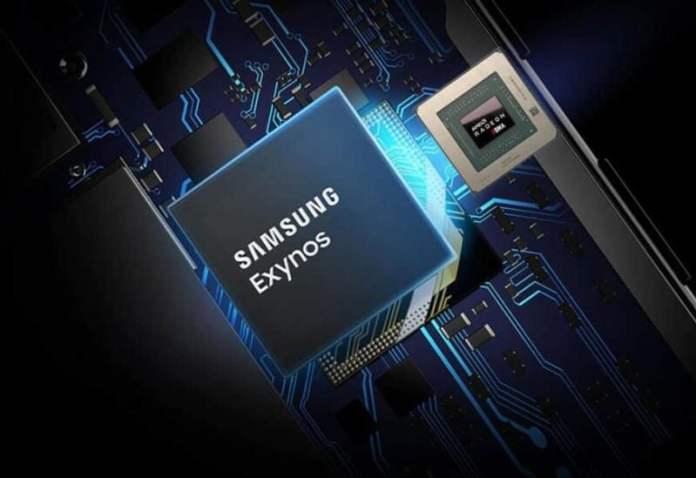 Exynos 2100 processor