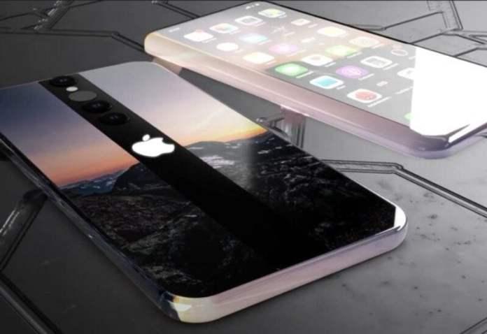 IPhone phone