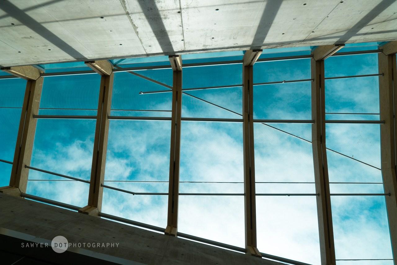Angles at SAIT