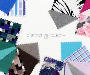 distinctive touch+ USA – 1 Year