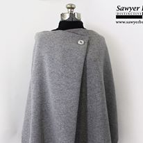 Boucle – Gray