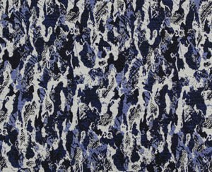 Waterfall – Navy