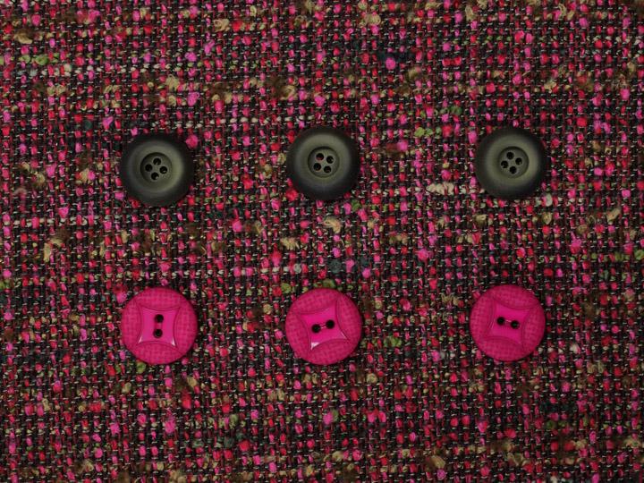 Hot Tweeds