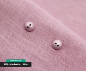 HKLinen – Pink