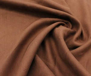 Washed Linen – Brown