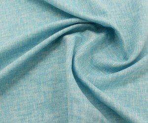 HeatherLinen – Blue Turquoise