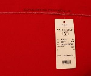 Valentino – Red