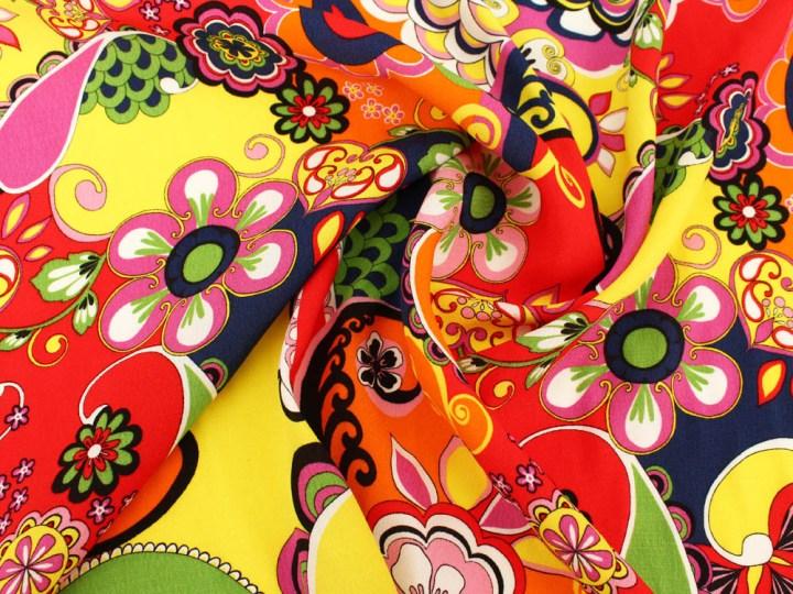 Flowers Fiesta