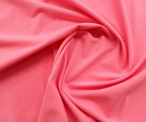 CottonJersey – Pink